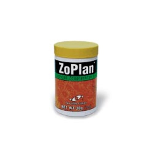 ZoPlan Advanced Zooplankton Diet 30g – DE Aquatic