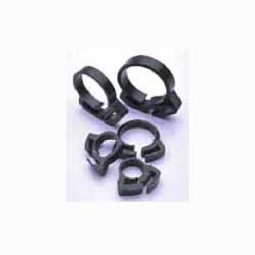 Plastic Hose Clamps >> Two Little Fishies 1 Inch Plastic Hose Clamp Set 6 Per Pa